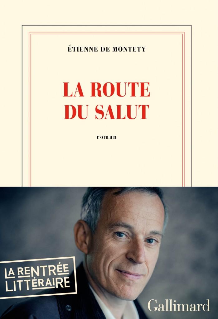 Etienne de Montety