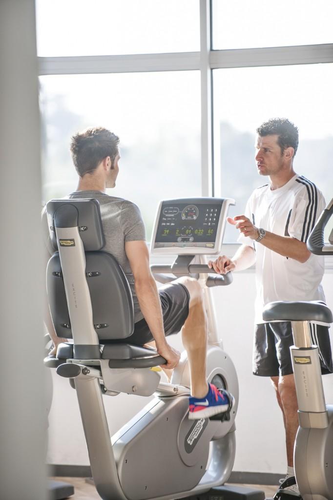 Miramar coaching velo fitness homme © miramar crouesty