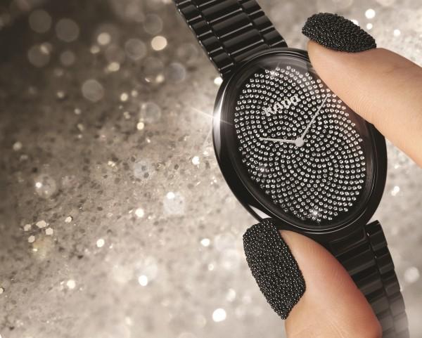 Esenza Touch Diamants by Rado