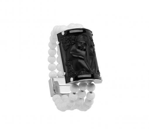 509x460_1340370255Bracelet_Nysa_ceramique_cristal_noir