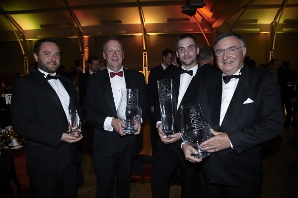 ISC Awards 2013