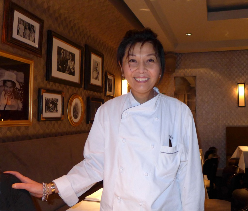 Chef Thiou
