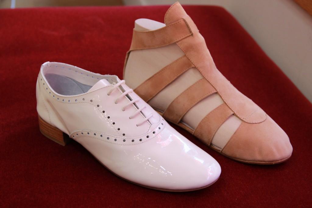 Zizi blanches : 235 euros, Vestales: 175 euros