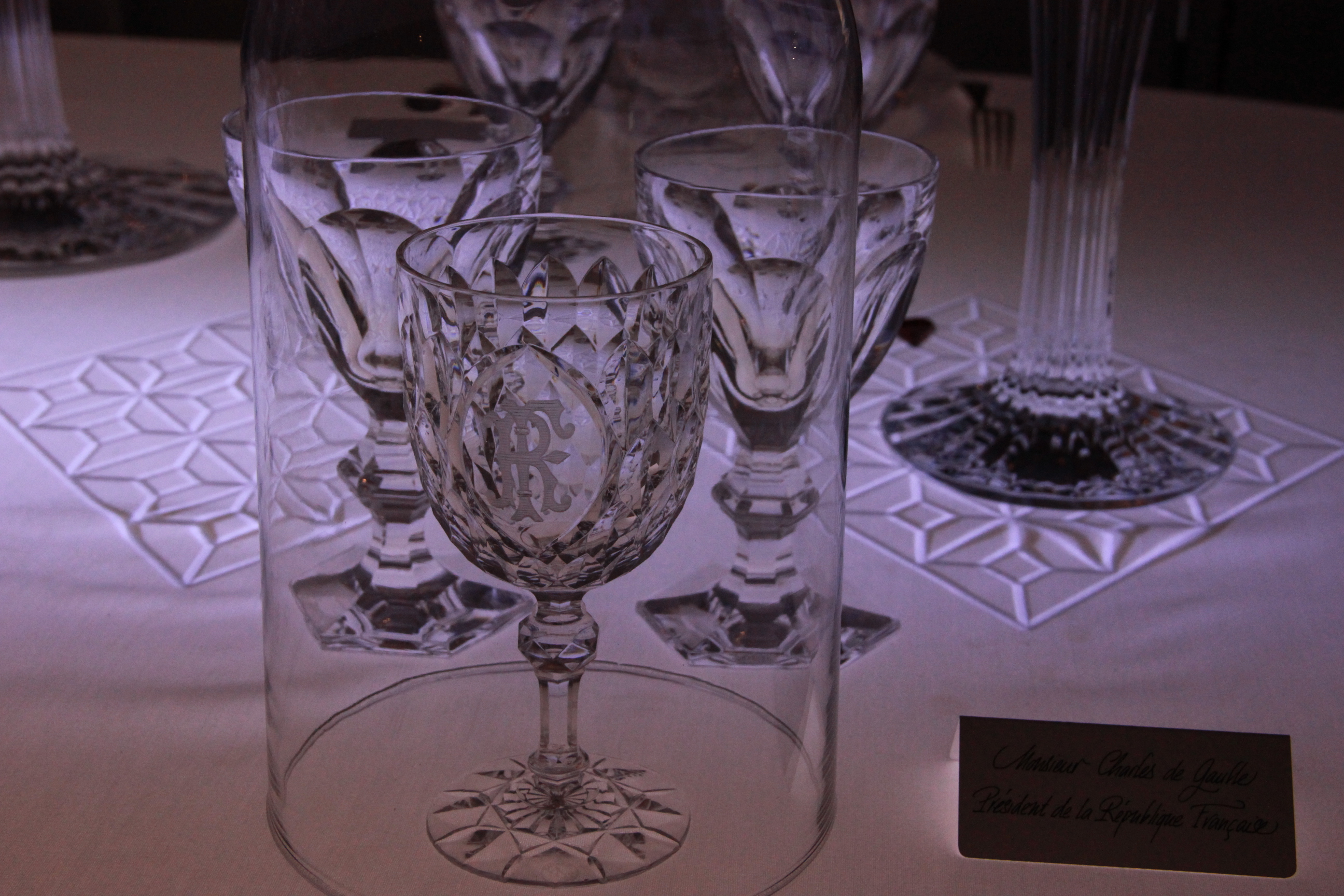 Baccarat 250 Ans D Excellence Firstluxe