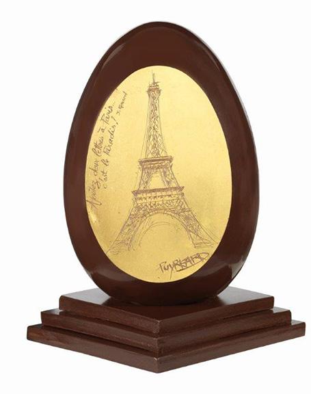 10.PARIS TOUR EIFFEL