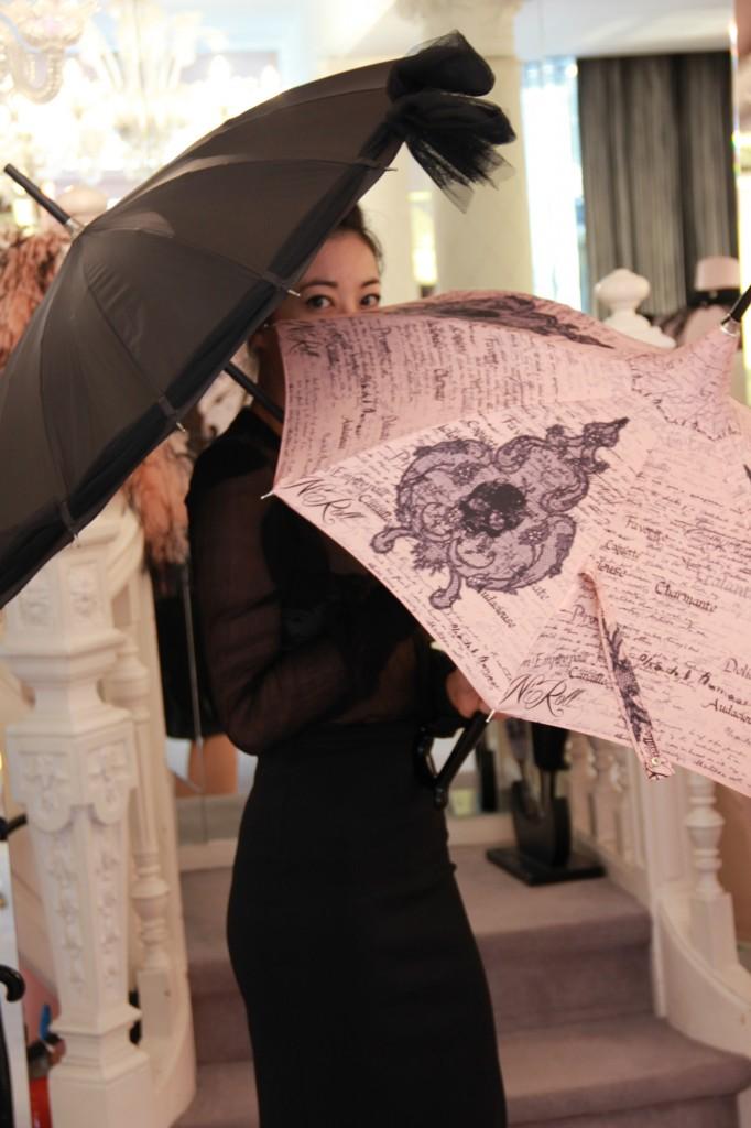 parapluie/ombrelle 95 euros