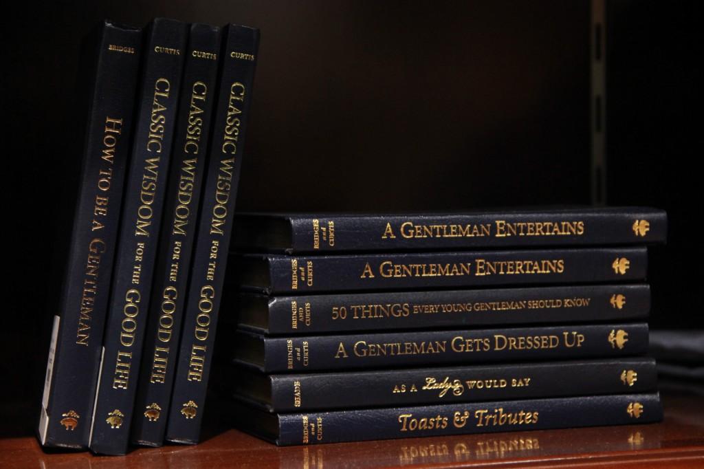 livres de savoir-vivre