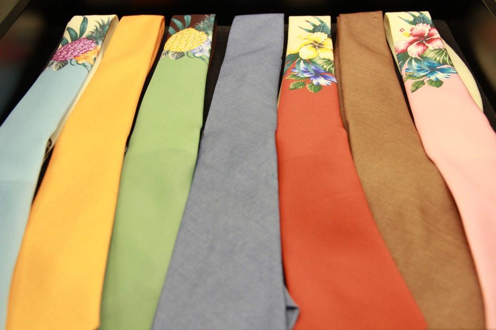 cravates, 153 euros