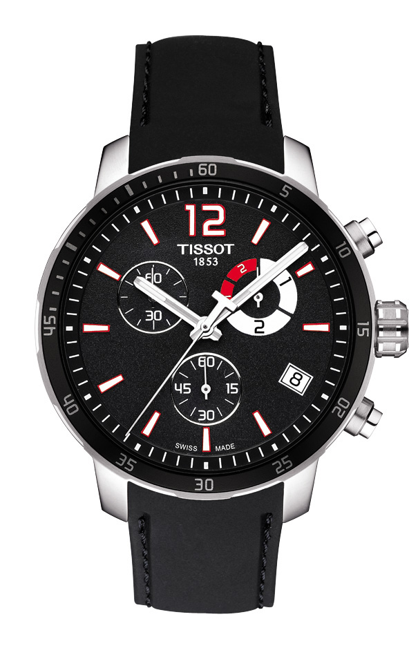 Tissot montres