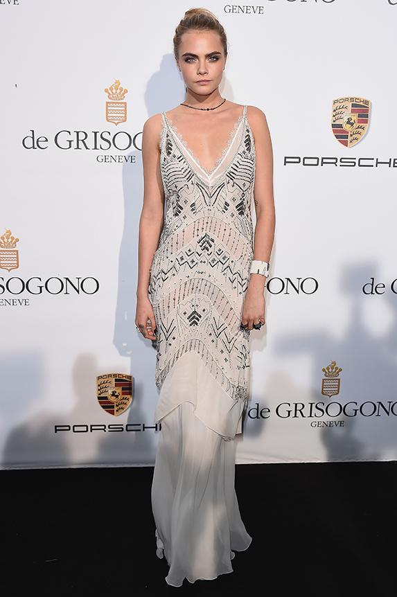 De Grisogono Party - The 67th Annual Cannes Film Festival