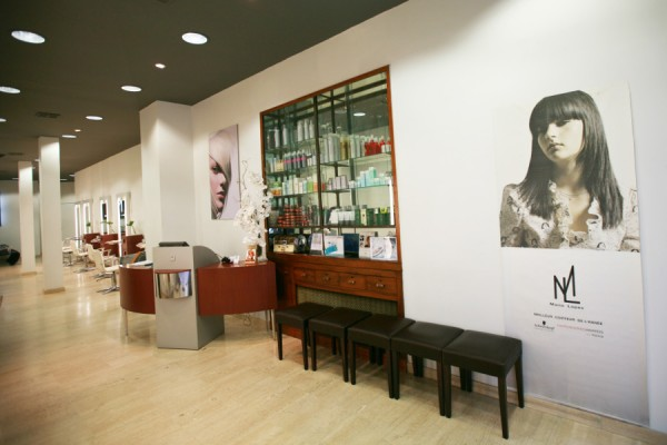 SALON MARIO LOPES