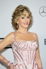 amfAR show - Jane Fonda 22.05.14 - 2_picture_photo
