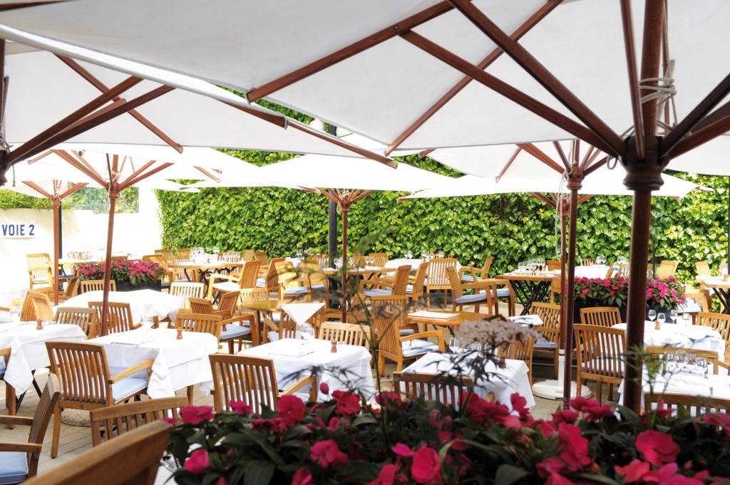 Restaurant La Gare2