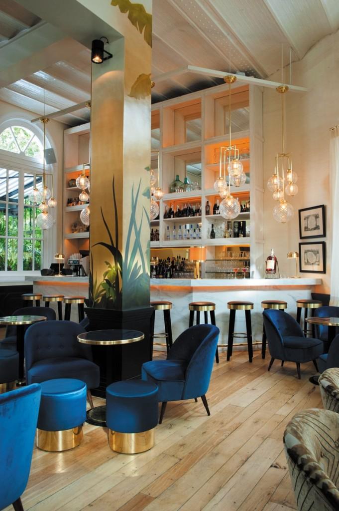 Restaurant La Gare5