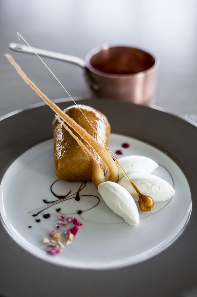 Atalante Dessert baba