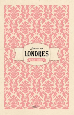 COUV LONDRES