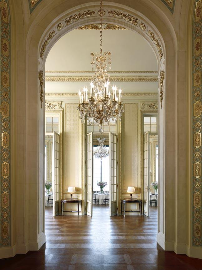 Galerie Shangri-La Hotel Paris