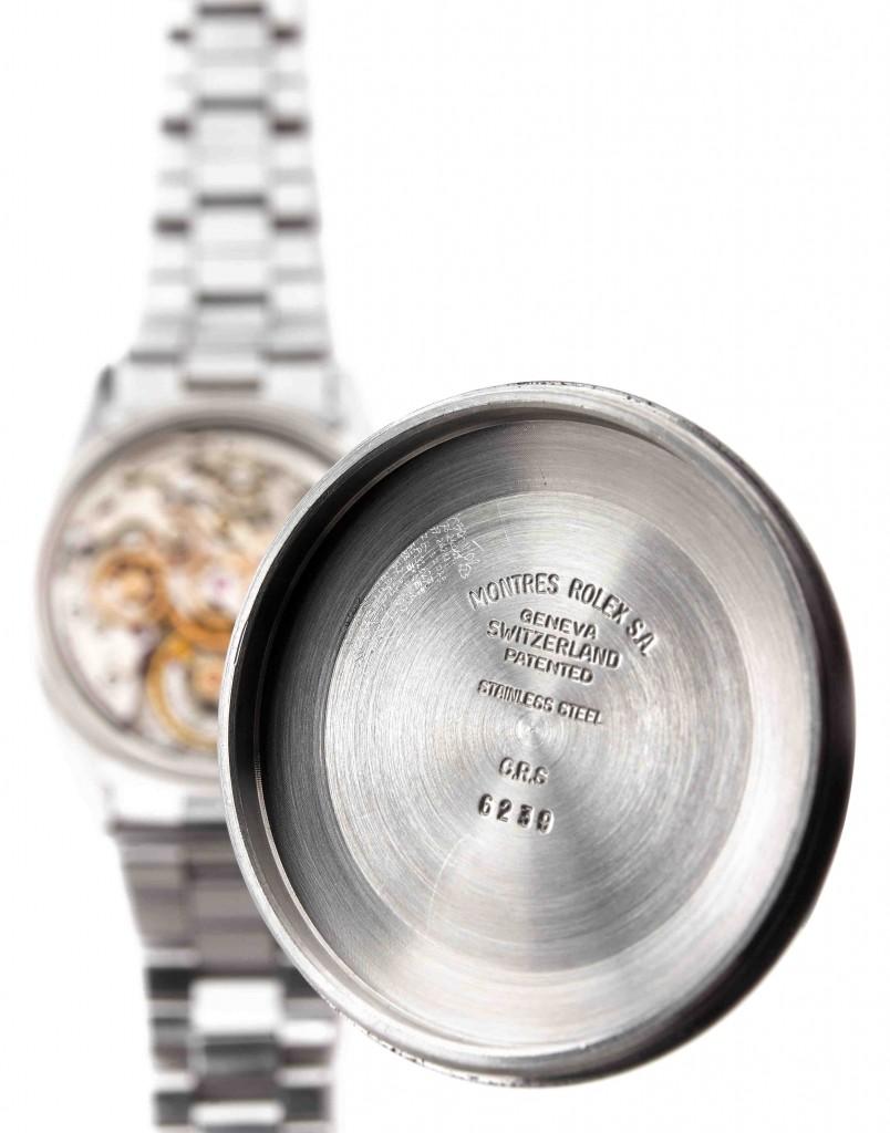 Rolex, Daytona Paul Newman 3 -  © Artcurial