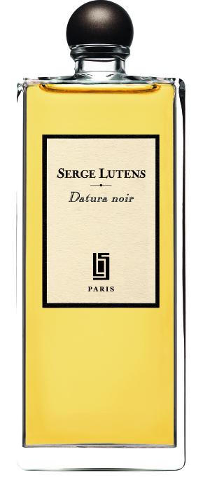 Serge Lutens : Datura noir