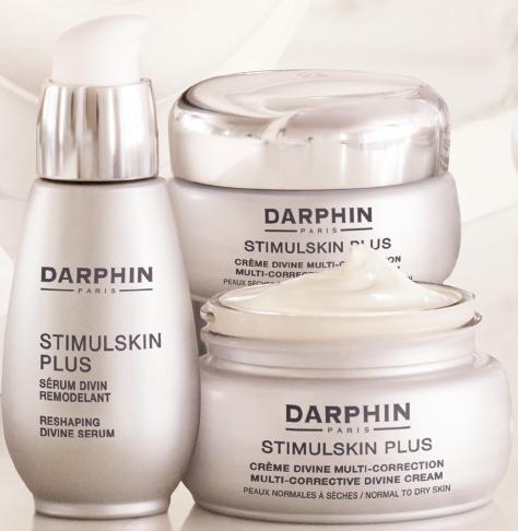 Darphin Stimulskin Plus : le luxe suprême pour défier le temps