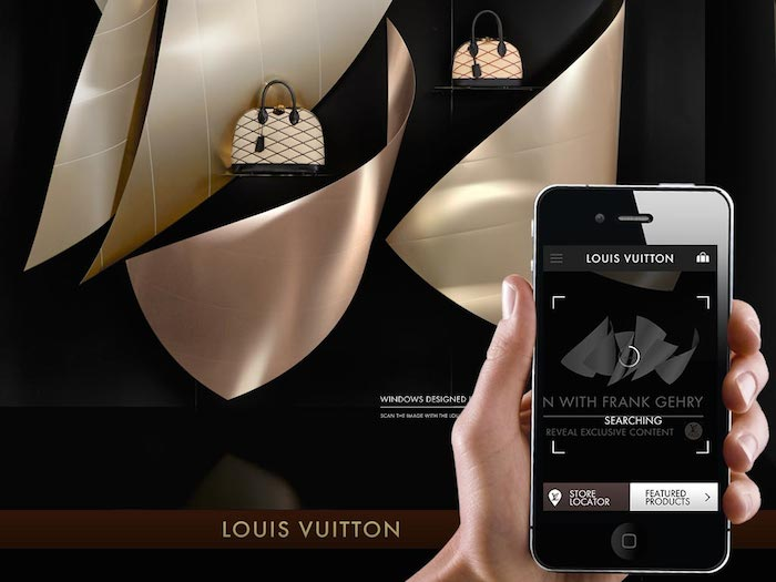 LV PASS x FRANK GEHRY - image 2