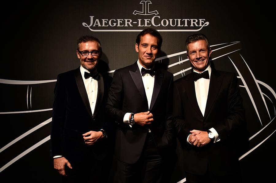 Jaeger-LeCoultre Hosts Gala Dinner At Scuola Grande di San Rocco In Venice