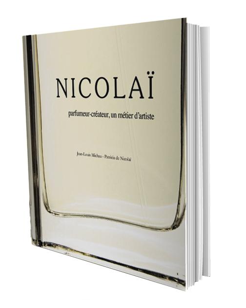 Livre Nicolaï