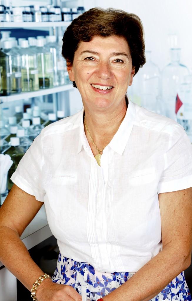 Patricia de Nicolaï BD