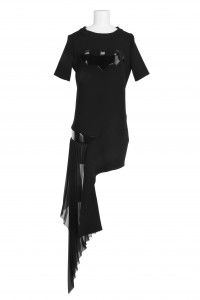 Robe Anthony Vaccarello