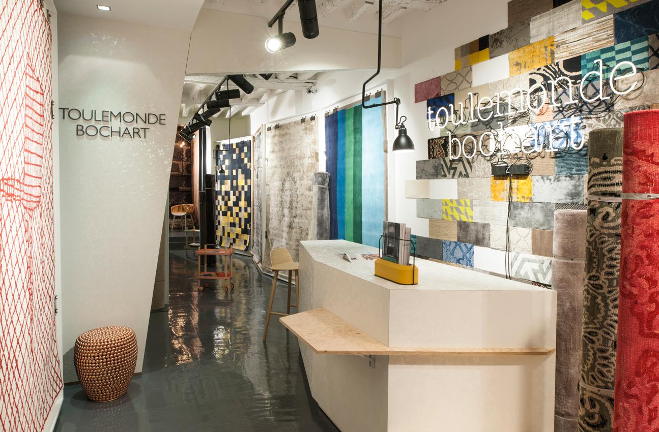 Toulemonde Bochart : une quatrième boutique parisienne | FIRSTLUXE