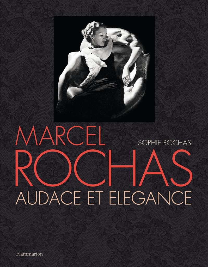 couverture Marcel Rochas BD-2