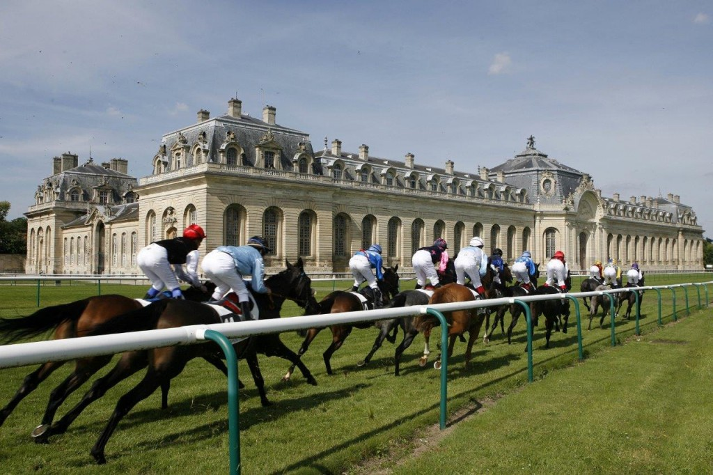 Course chevaux - credit photo APRH-2