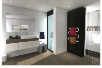 twido premier chauffe eau cologique design et connect firstluxe. Black Bedroom Furniture Sets. Home Design Ideas