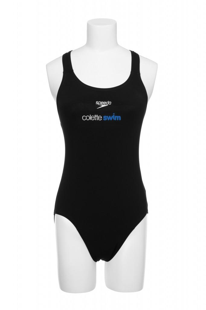 maillot colette swim x speedo