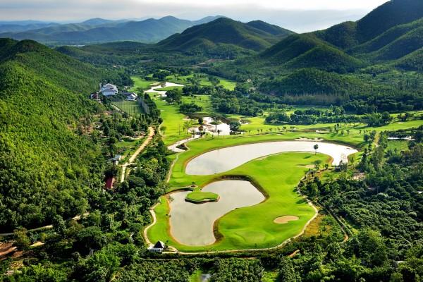 THAILANDE_Alpine Golf ChiangMai