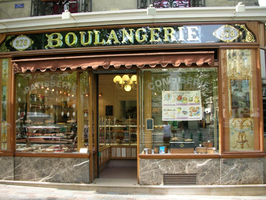 Boulangerie Vandermeersch