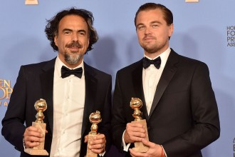 Le-palmares-des-Golden-Globes-2016