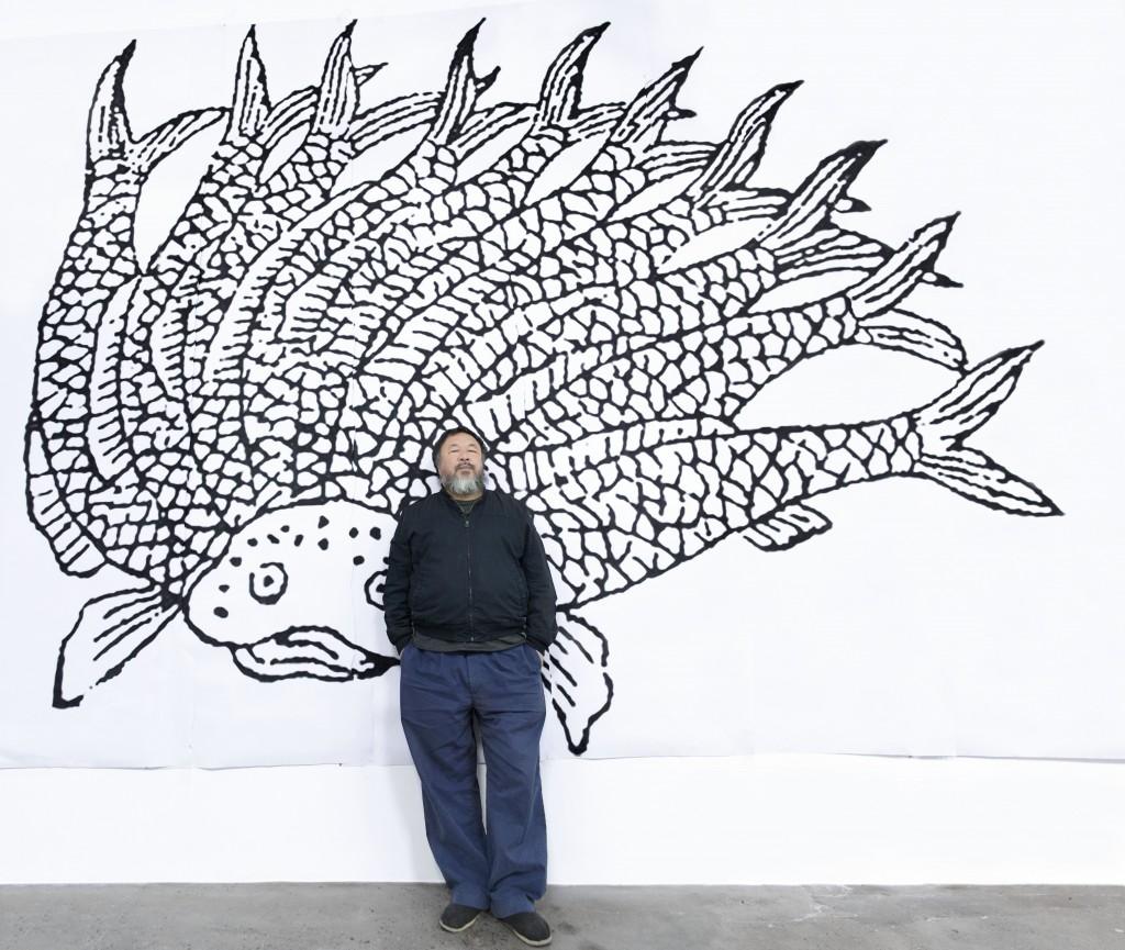 Portrait-Ai-Weiwei-copyright-Quentin-Labail