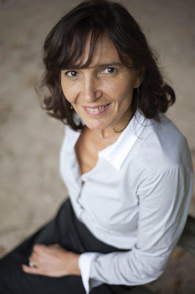 Angélique Barbérat
