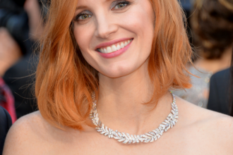 11.05-JessicaChastain-Ouverture-Marches