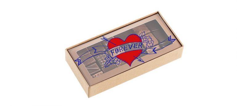 coffret Forever