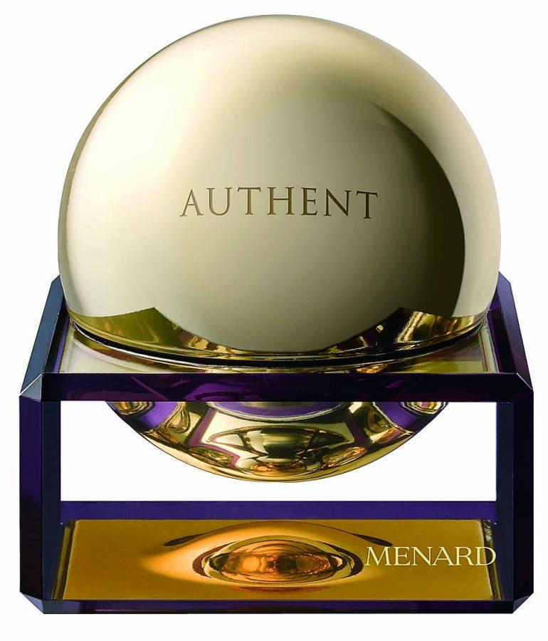 Authent Cream - 900euros