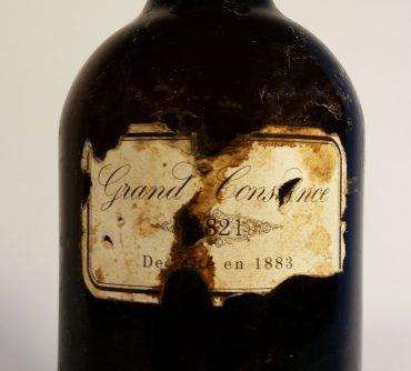 1821 Grand Constance – 1 bottle (1)