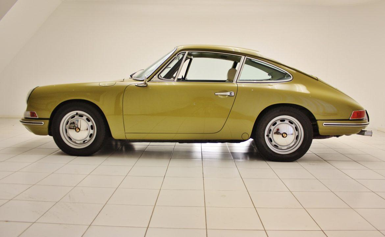 Porsche - 911 T 2.0 - 1967 (1)