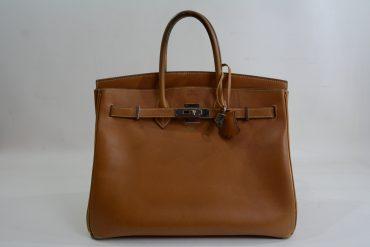 Hermès -  Sac - Birkin 35