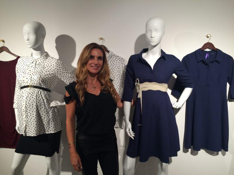 Depuis 2002, Séraphine habille les femmes enceintes aux quatre coins du  monde. Fondée par la styliste et créatrice française Cécile Reinaud, ... 500211ead844