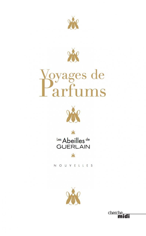 Les Abeilles De Guerlain 4 è édition Du Prix Littéraire De La