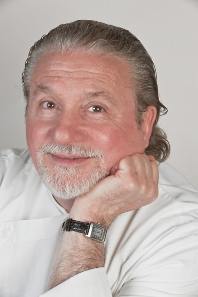 Alain Dutournier
