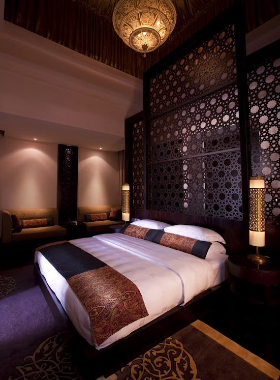 Villa Al Rimal Hôtel Banyan Tree Al Wadi