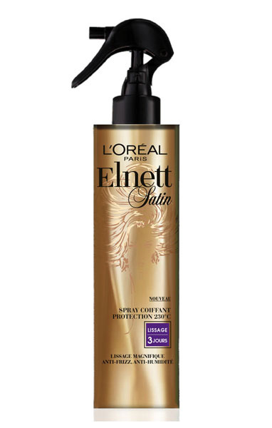 Elnett nouvelle génération